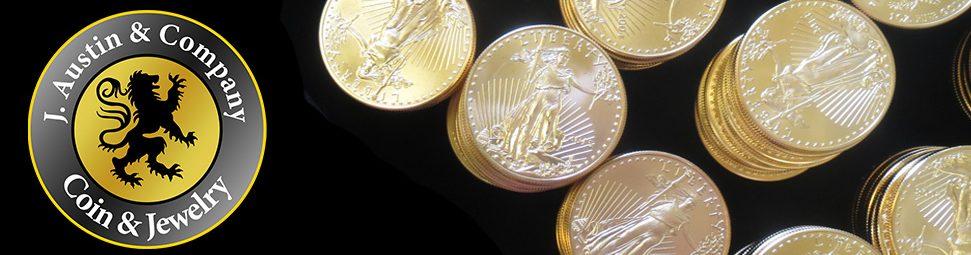 J Austin Coin Jewelry Of Grants P Serving Grants P Rogue River